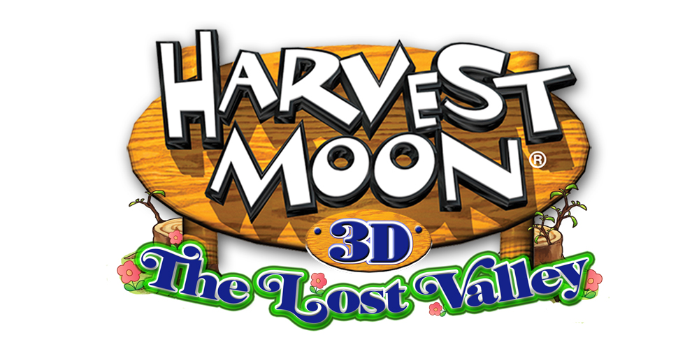 Harvest Moon: The Lost Valley trailer