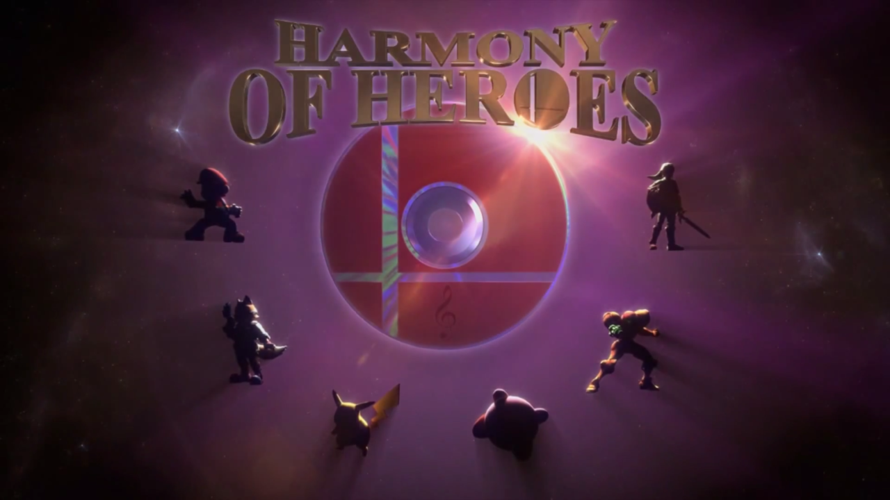 Video: 'Harmony of Heroes' Coming Fall 2014