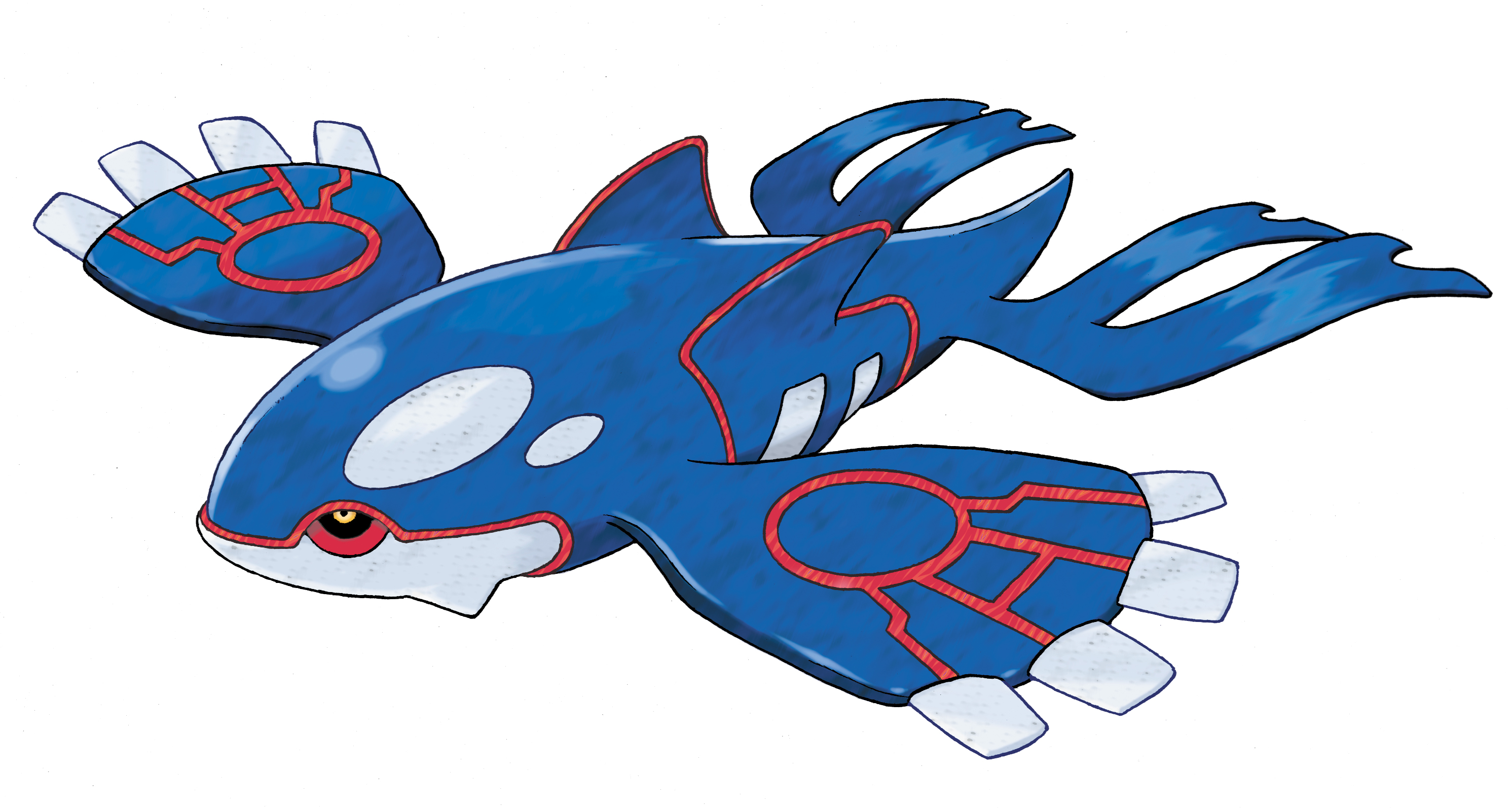 pokemon fire red how to catch kyogre
