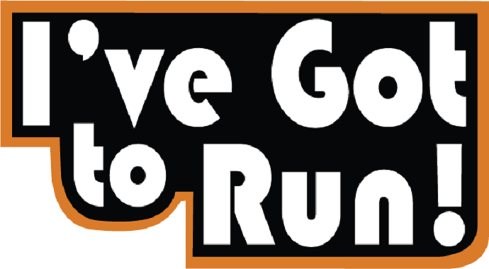 PN Review: I've Got to Run