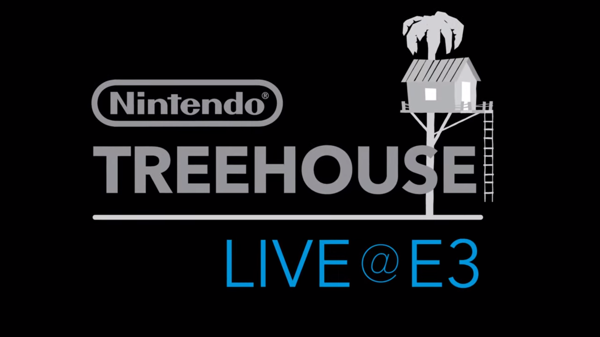 Nintendo Treehouse Live at E3