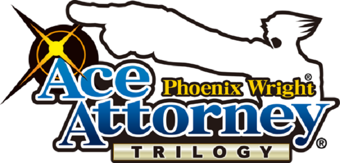 PR: Phoenix Wright: Ace Attorney Trilogy Takes the Stand Today on the Nintendo eShop for Nintendo 3DS