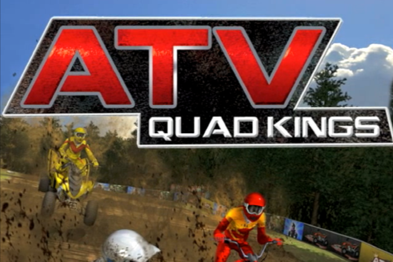 PN Review: ATV Quad Kings (DSiWare)