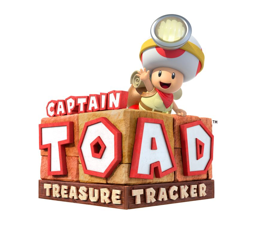 Video: Captain Toad: Treasure Tracker Introduction Trailer