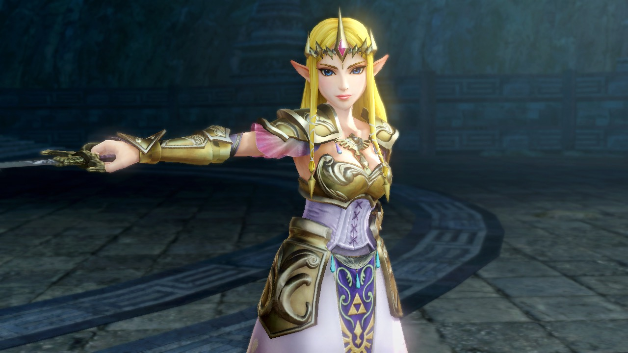 Video: Hyrule Warriors trailer – Zelda's Wind Waker fighting