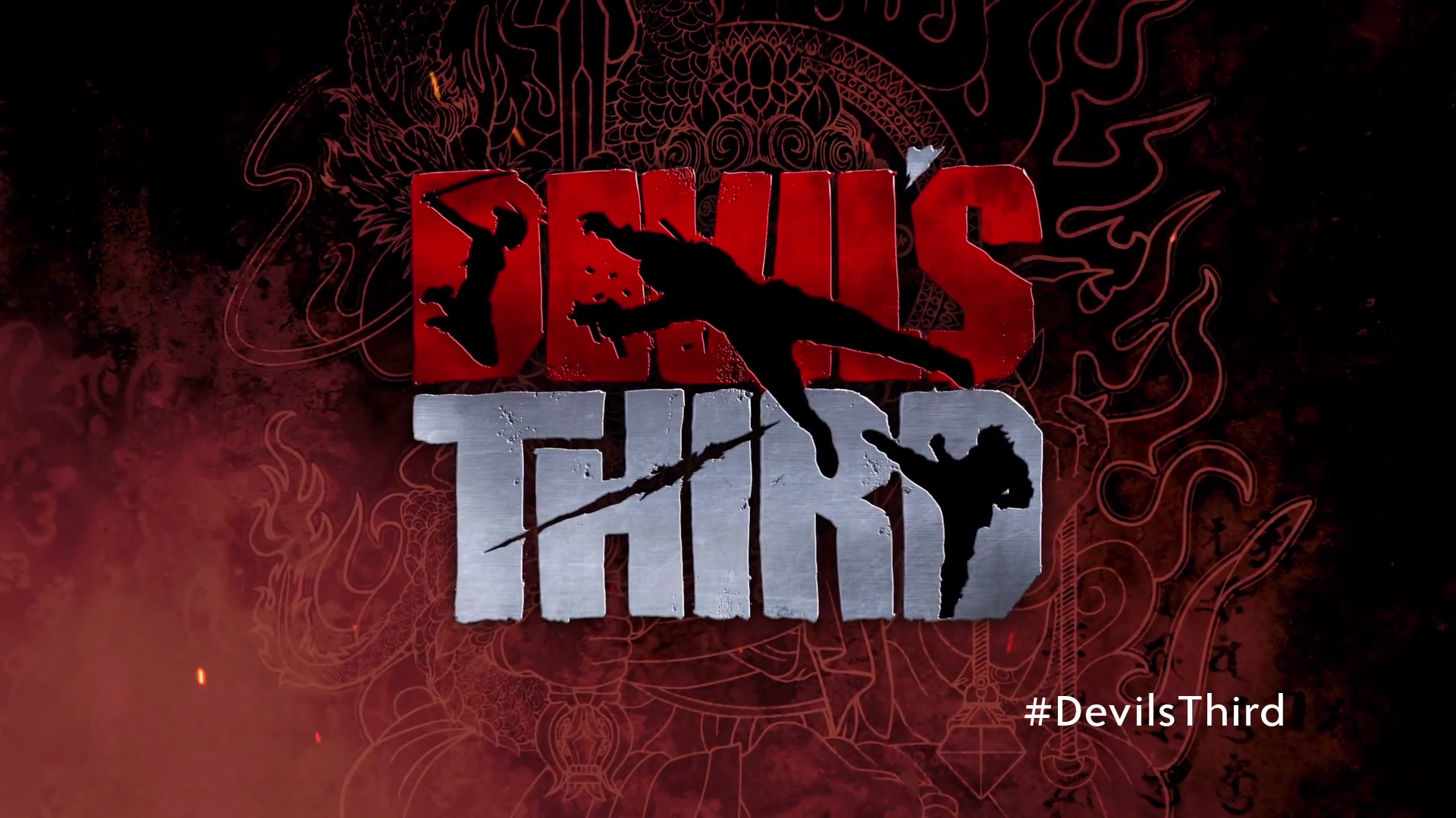 Devil's Third Announced for Wii U