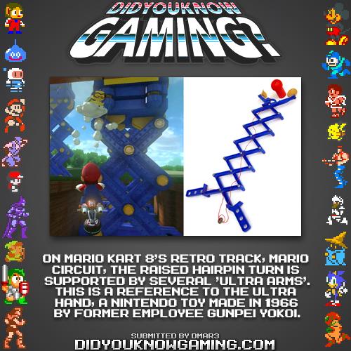 dkyg Mario Kart 8