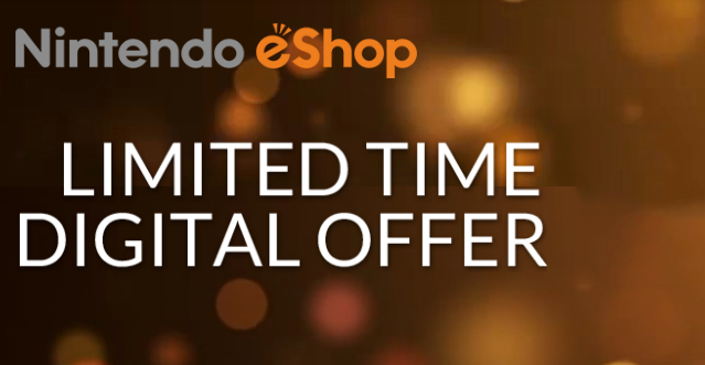 Nintendo's E3 Sale Takes Off 30% on Select eShop Games