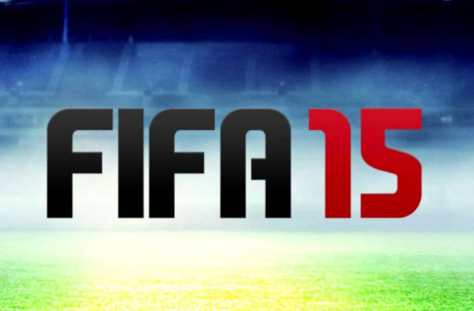FIFA 15 Heading to Wii and 3DS, Skipping Wii U