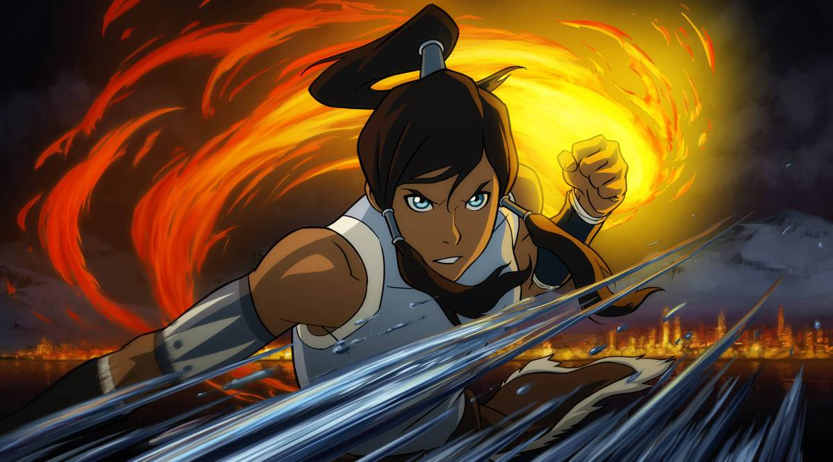 The Legend of Korra game coming to 3DS, skipping Wii U