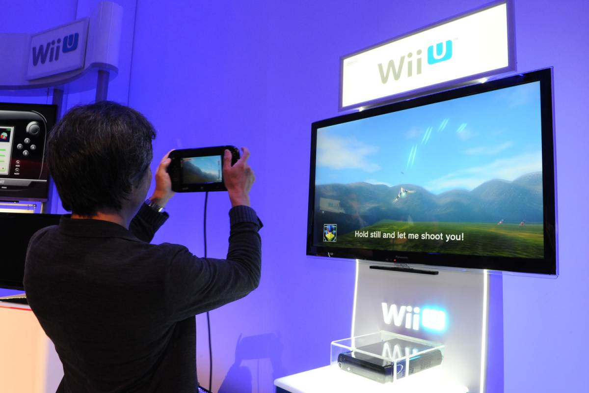 RUMOR: Nintendo Is Working On A Remaster For Wii U