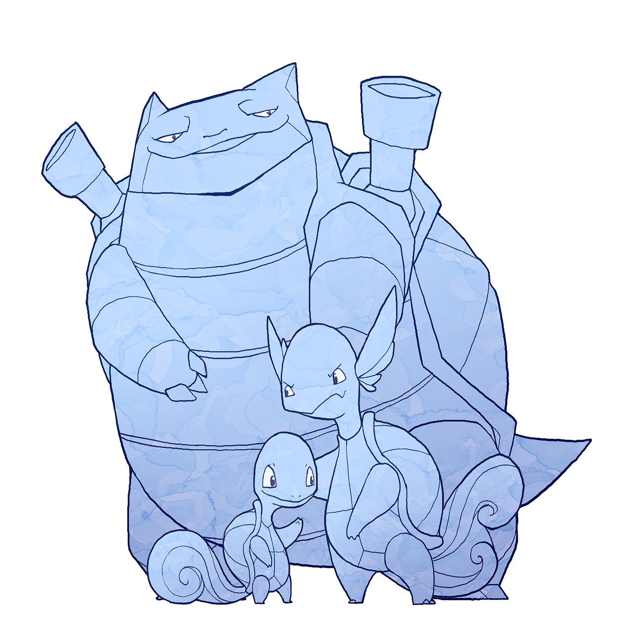 The Family Toise