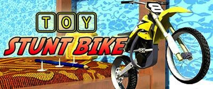 PN Review: Toy Stunt Bike (3DS eShop)