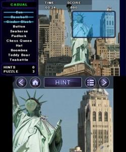 City Mysteries - Liberty