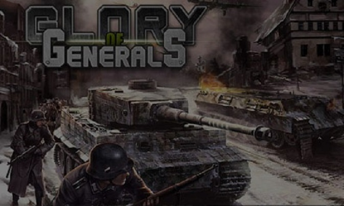 PN Review: Glory of Generals