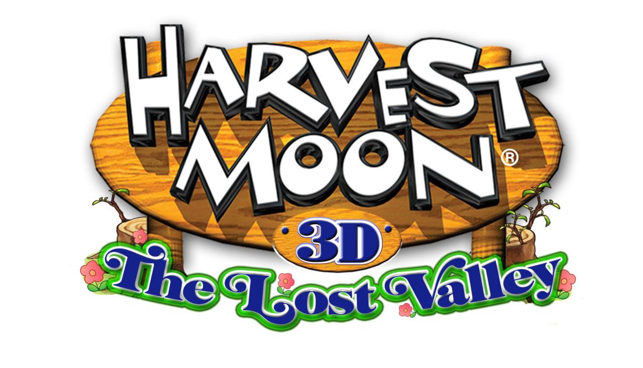 PR: Harvest Moon: The Lost Valley – DLC