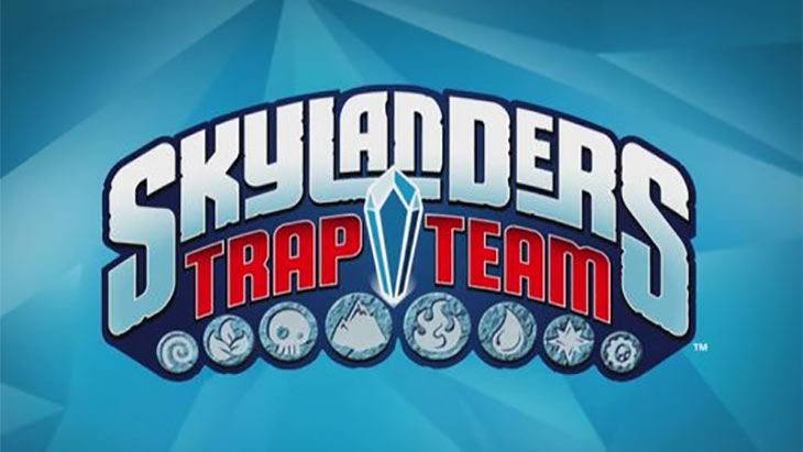 Skylanders Trap Team for Wii to Include Wii U Download Code