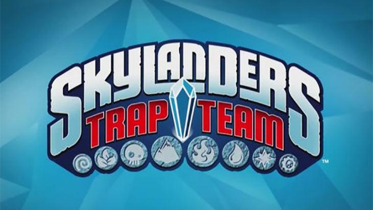 Skylanders Trap Team for Wii to Include Wii U Download Code