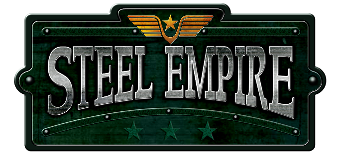 PR: Dance with bullets and shoot down the enemy in Steel Empire coming soon to the Nintendo 3DS!