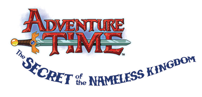 New Adventure Time: The Secret of the Nameless Kingdom Screenshots