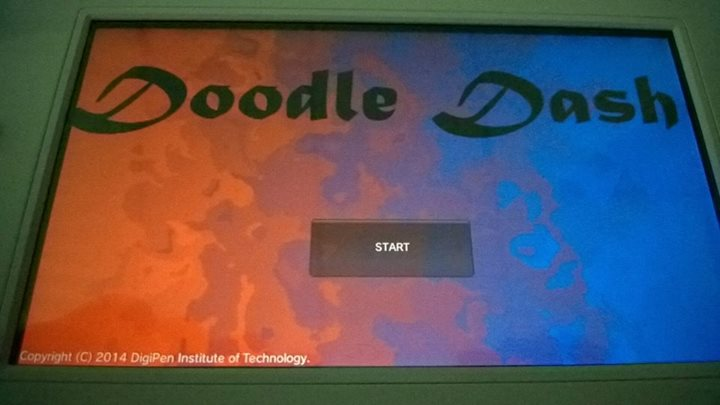 Doodle Dash Announced for Wii U eShop Featuring Multiplayer Doodling