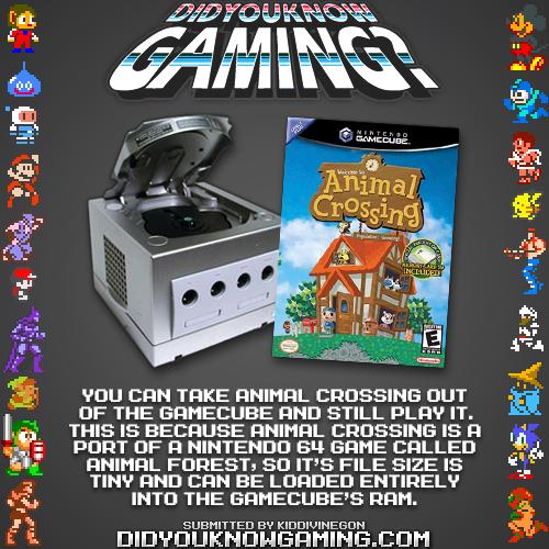 dykg Animal Crossing