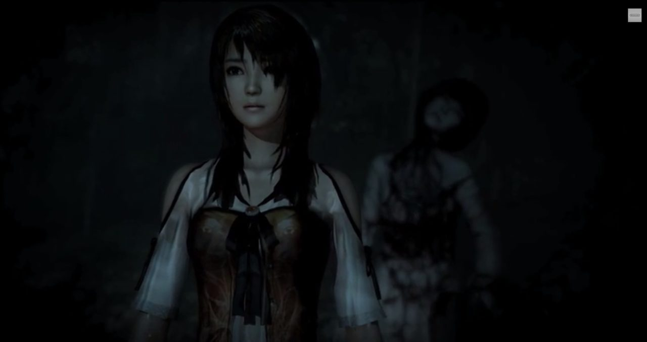 Fatal Frame Wii U trailer and release date for Japan