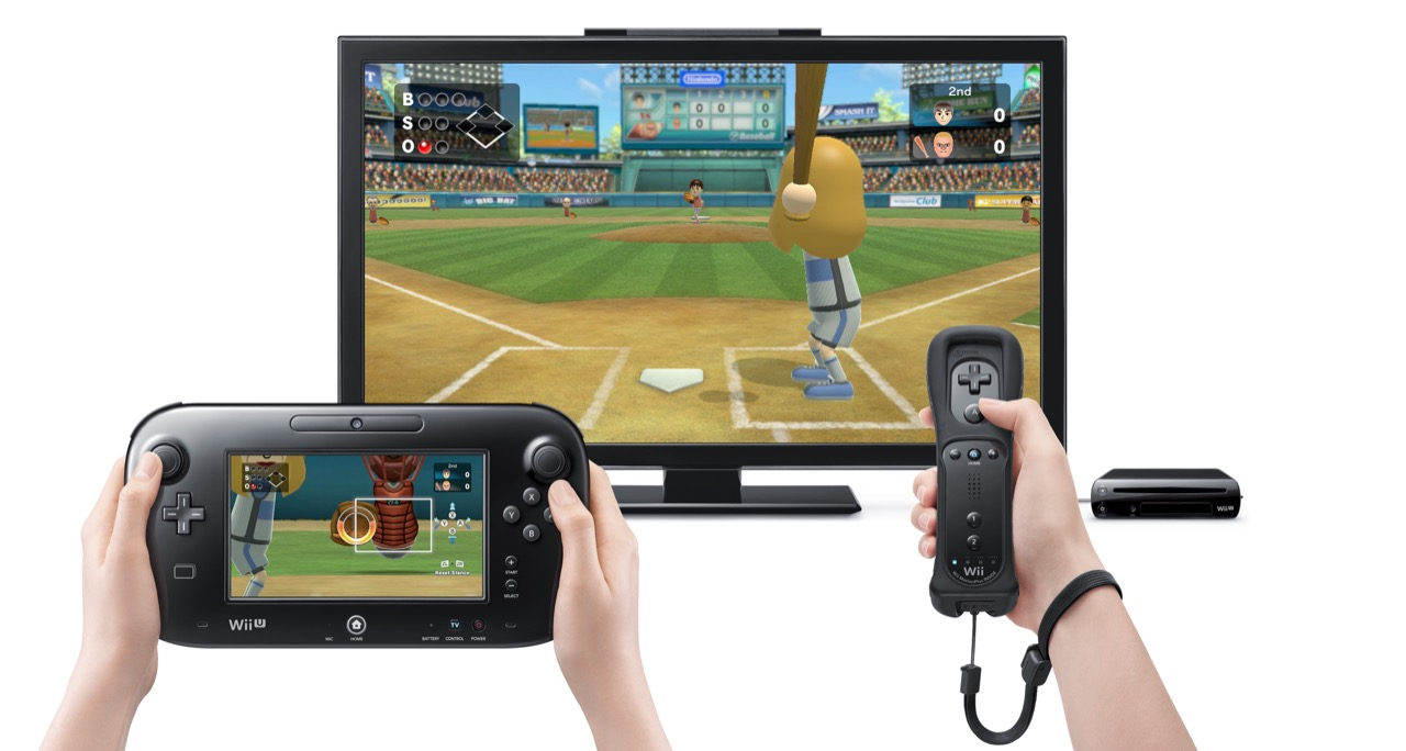 PN Review: Wii Sports Club Baseball & Boxing