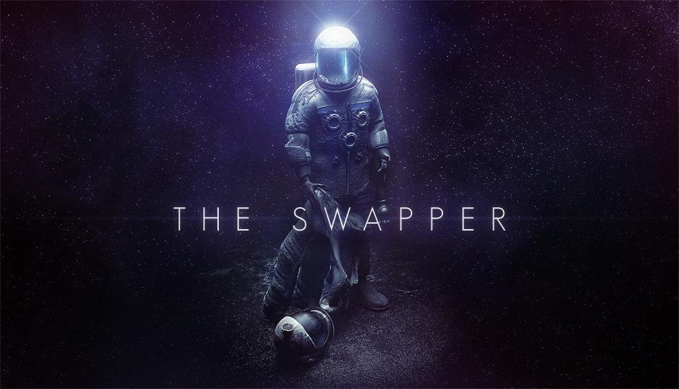 PN Review: The Swapper (Wii U)