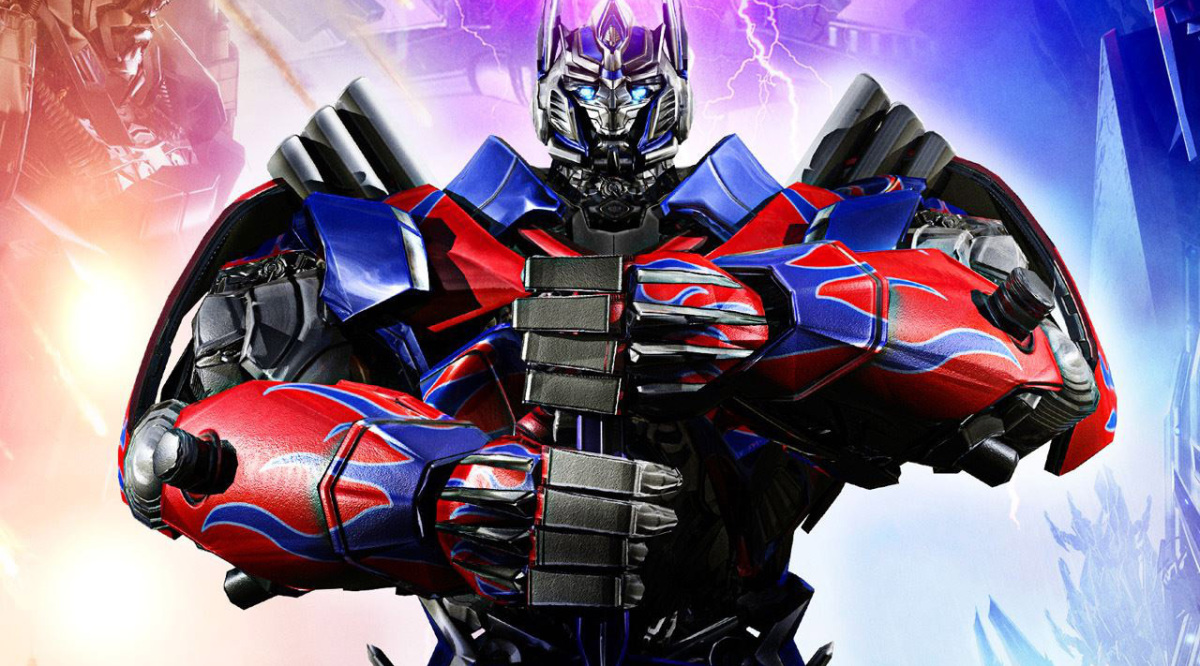 Review: Transformers: Rise of the Dark Spark (Wii U)