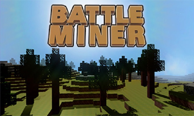 Battleminer release date and new video