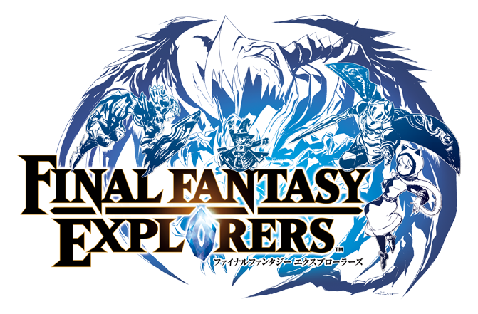 Final Fantasy Explorers Includes Original Final Fantasy, Plus Demo Announced