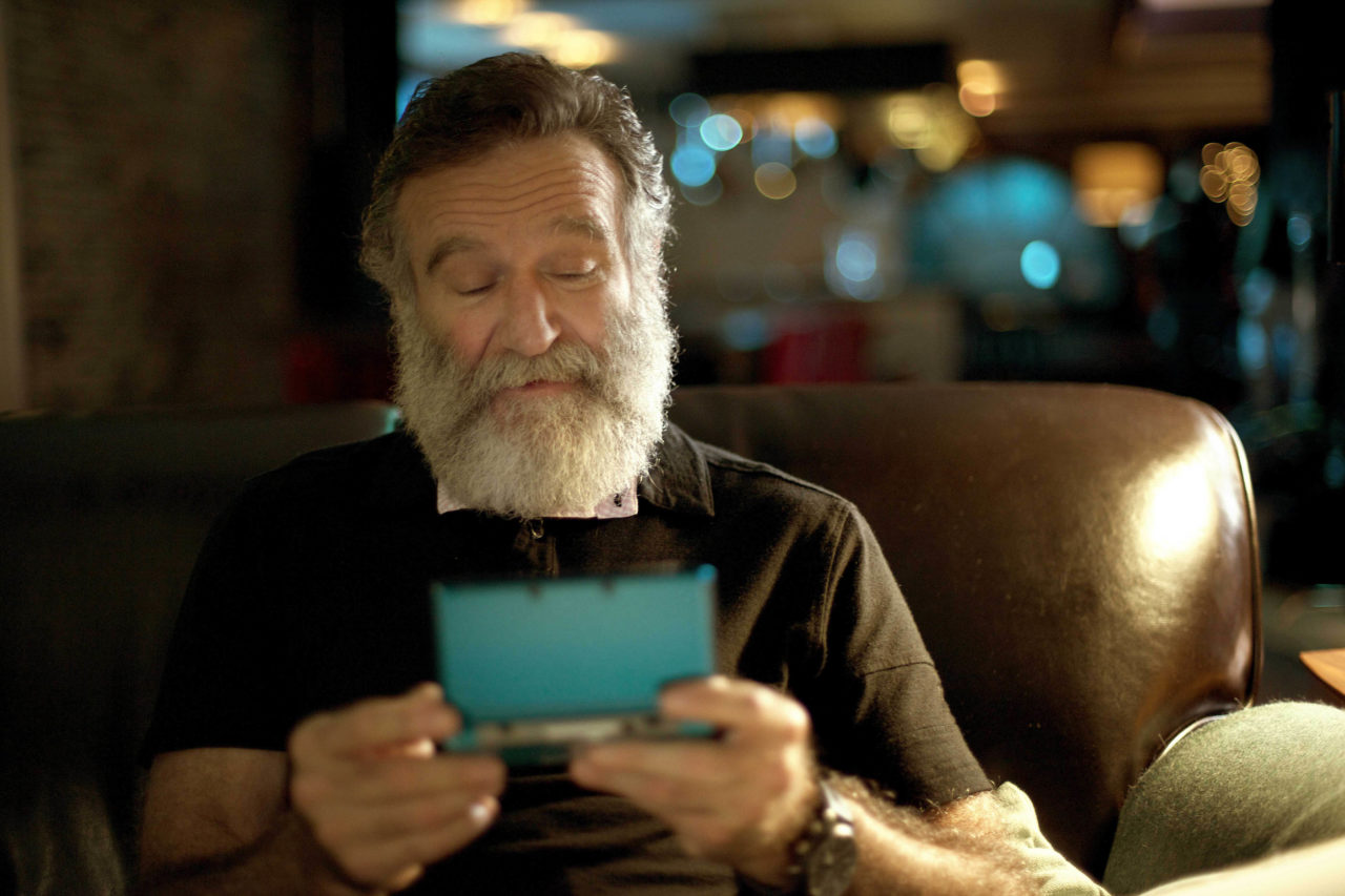 A petition has started to name a NPC in the new Legend of Zelda game after Robin Williams
