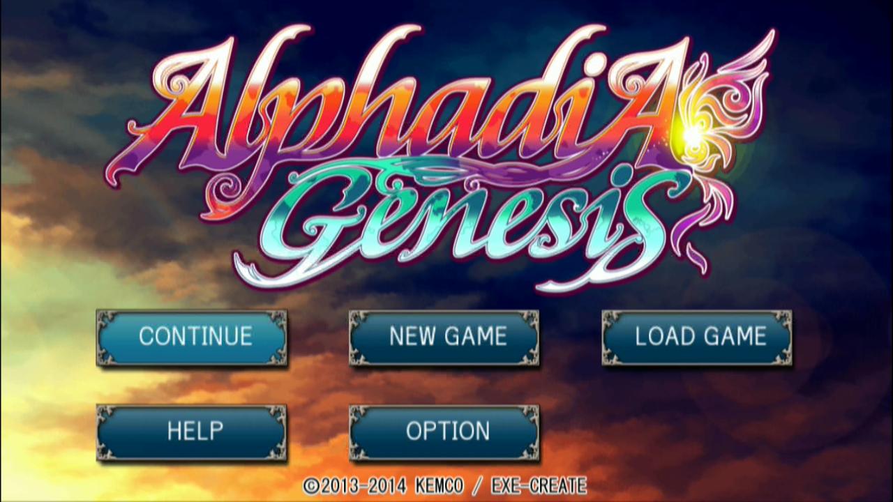 PR: Alphadia Genesis Heats Up, As War Is On The Horizon!