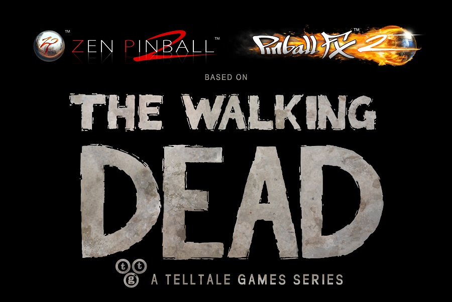 PN Review: Zen Pinball 2 – Marvel & The Walking Dead DLC