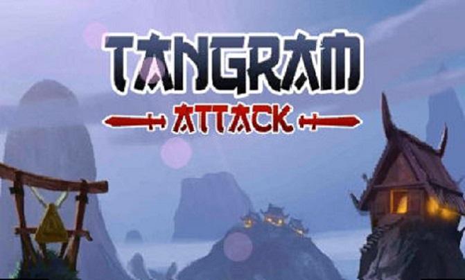PN Review: Tangram Attack