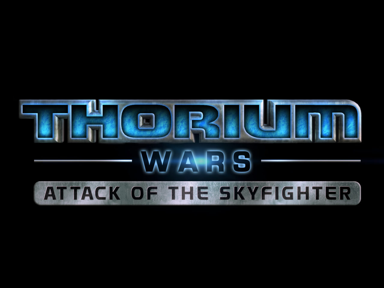 PN Review: Thorium Wars: Attack of the Skyfighter