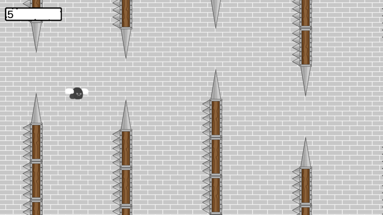RCMADIAX Announces New Wii U Title 'Spikey Walls'