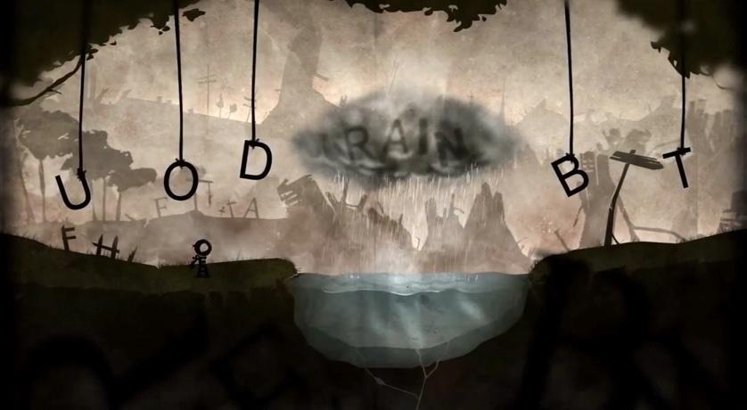 Typoman Concept Trailer (Wii U eShop)