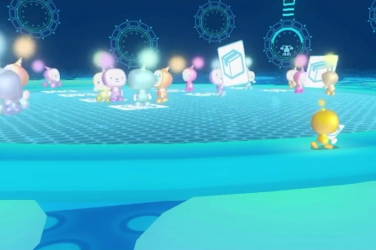 Video: Wii U To Wii U System Transfer