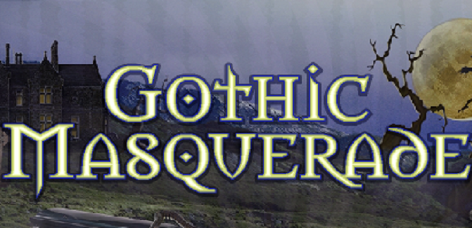 PN Review: Gothic Masquerade