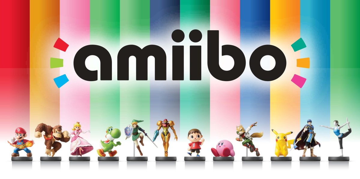 amiibo continues to ship millions