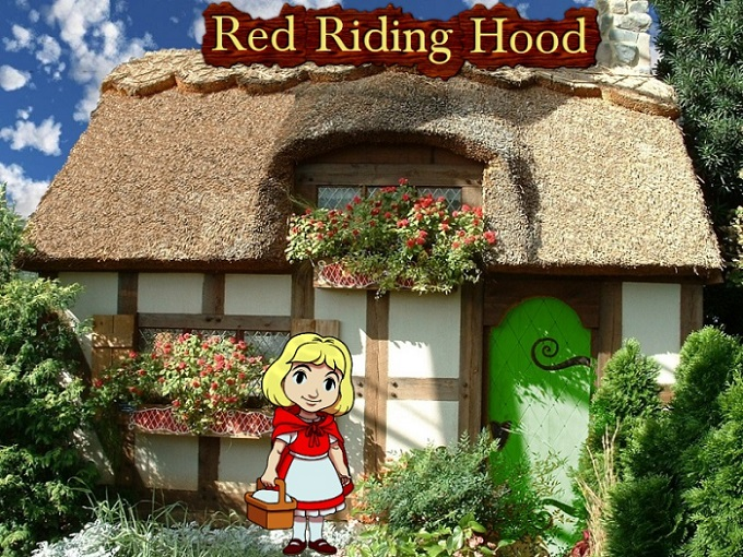 Red Riding Hood visual novel announced by Brave Rock Games