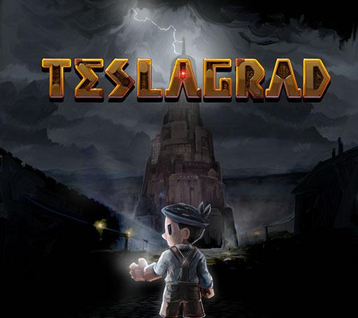 PN Review: Teslagrad (Wii U eShop)