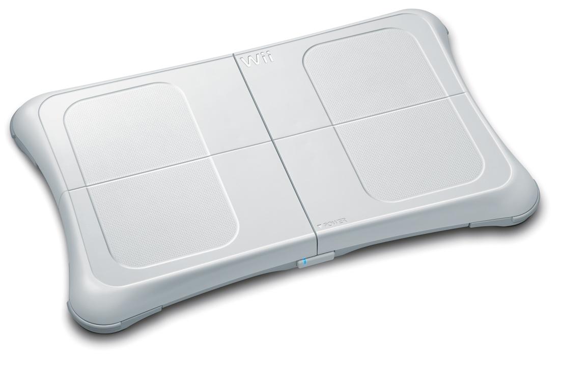 Nintendo Wins Patent Case Involving Wii Balance Board