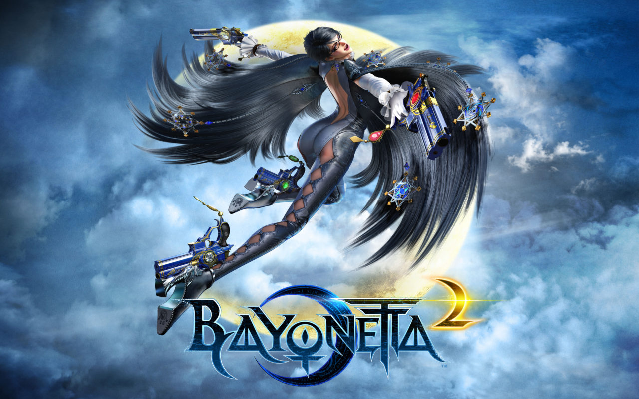 Bayonetta Directors are Interested in Continuing the Series