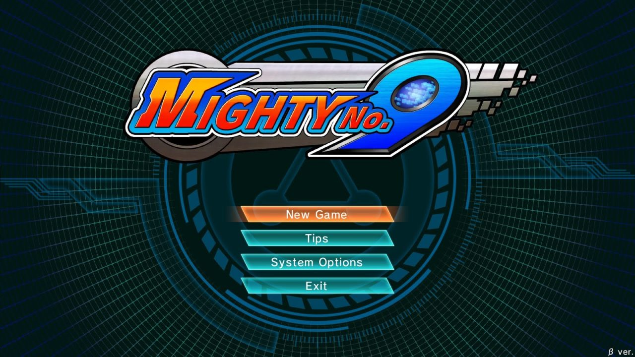 Mighty No. 9 Development is Finished, now Ready to be Ported