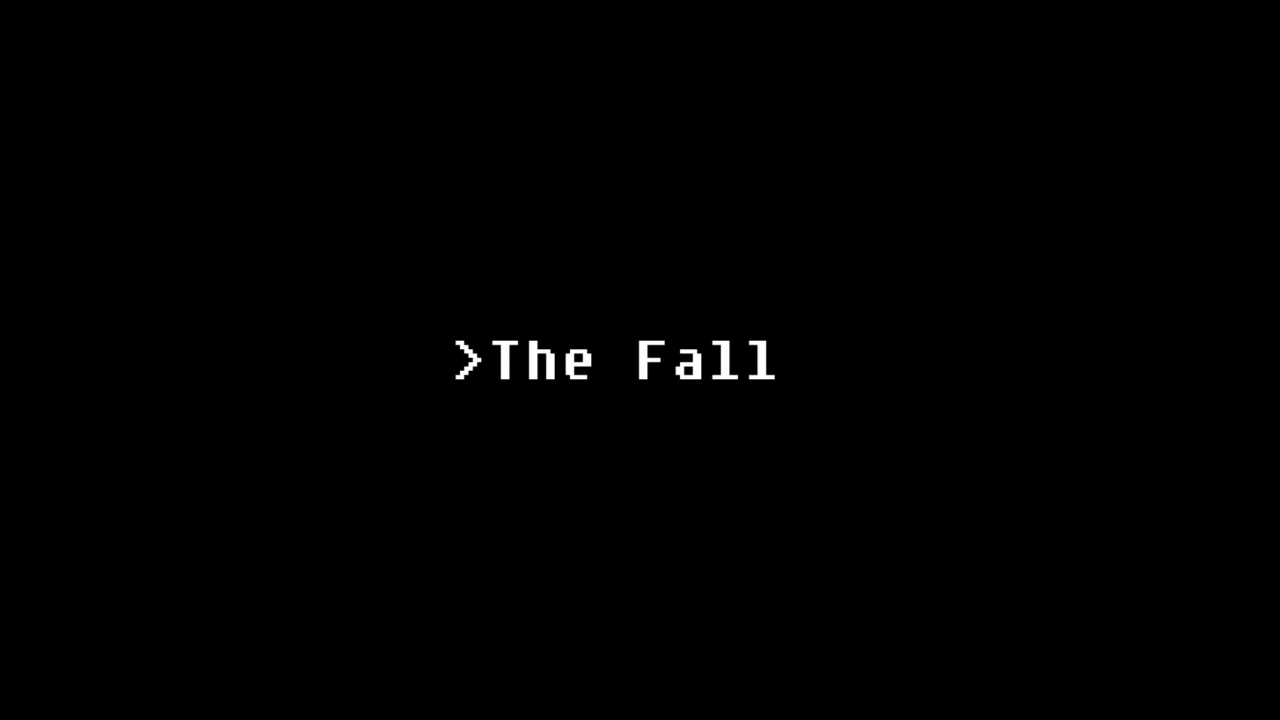 PN Review: The Fall (Wii U eShop)