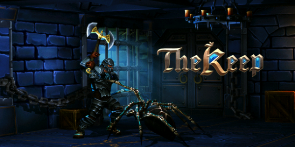 PN Review: The Keep (3DS Eshop)