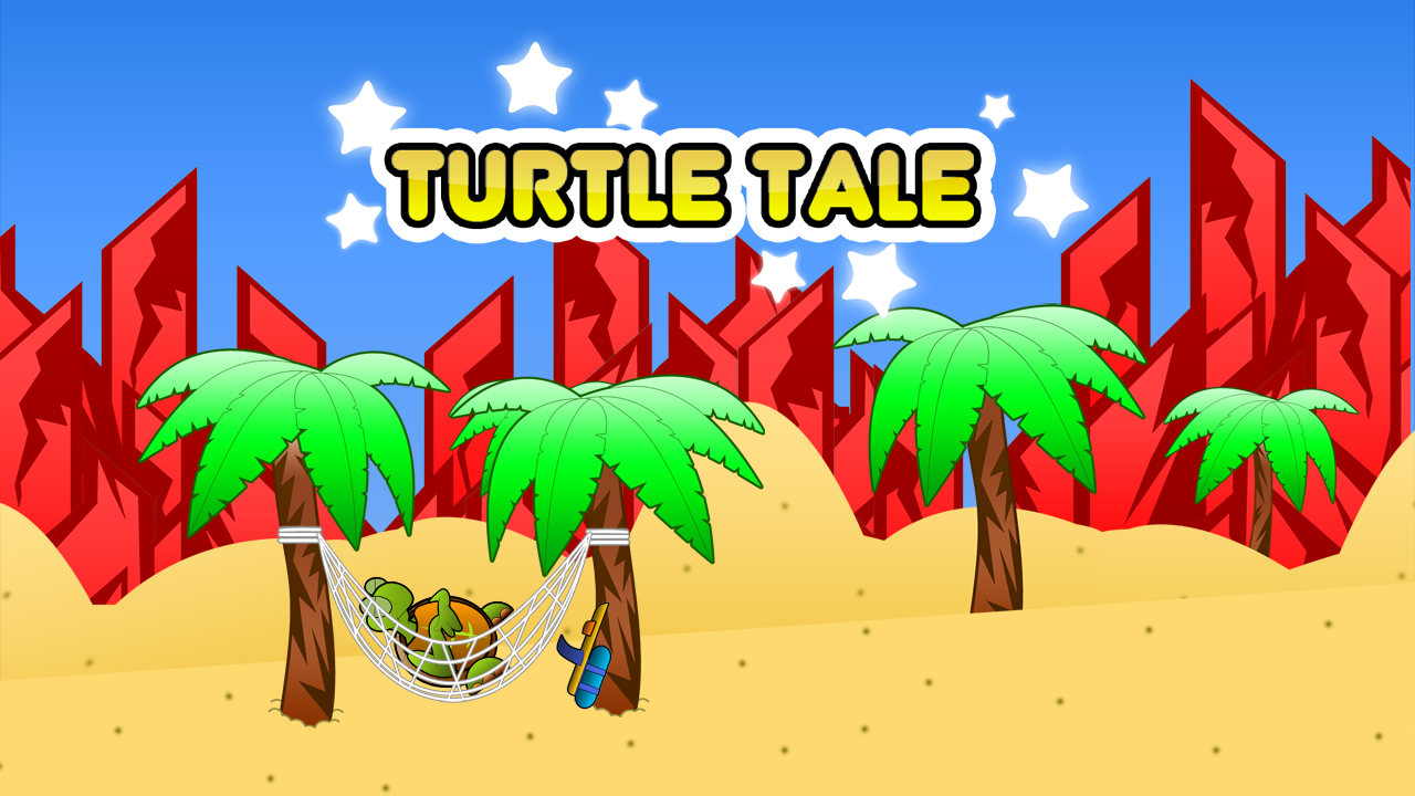 Turtle Tale Wii U Launch Trailer